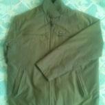 Мужская куртка Finn Flare (демисезонная), Екатеринбург