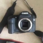 Фотоаппарат Canon 50d, Екатеринбург