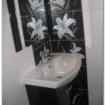 Плиточник-сантехник. Ремонт ванных и санузлов, Екатеринбург