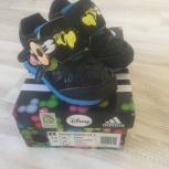 Продам кроссовки Adidas (р. 24), Екатеринбург