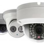 Монтаж и обслуживание систем видеонаблюдения/контроля доступа, Екатеринбург