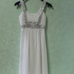 Продам элегантное свадебное / вечернее платье, Екатеринбург