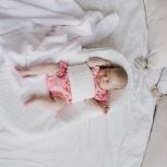 Матрасы- кокон( 3 вида) для новорожденных. новые +подарок, Екатеринбург