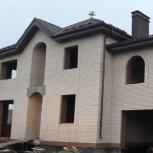 Строительство коттеджей, проектирование, Екатеринбург