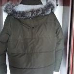 Мужская куртка, Екатеринбург