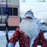 Детские новогодние выездные праздники с участием ДедаМороза,Снегурочки, Екатеринбург