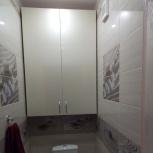 Шкафчики в ванную и санузел., Екатеринбург
