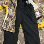 Горнолыжный костюм KALBORN (ростовка 158-164), Екатеринбург