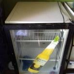 Продам банный холодильник, витрину для охлаждения напитков Ред бул, Екатеринбург