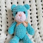 Плюшевый мишка 20 см, Екатеринбург