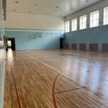 Услуги по предоставлению спортивного зала в пользование, Екатеринбург