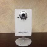 Продам сетевую IP-видеокамеру BEWARD N13102, Екатеринбург