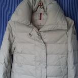 Продам куртку б/у, Екатеринбург