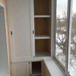 Остекление балконов и лоджий, Екатеринбург