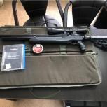 Продаю винтовку Атаман тактика тип 4 6.35, Екатеринбург