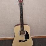 Продам гитару Fender SA 150, Екатеринбург