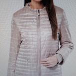 Куртка (новая ) 54 размер, Екатеринбург