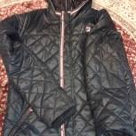 Продам куртку демисезонную  на мальчика FILA, Екатеринбург