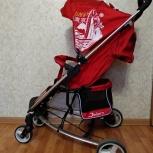 Продается коляска прогулочная Жетем Токио, Екатеринбург