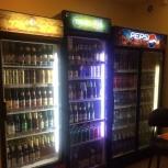 холодильники для напитков б/у, Екатеринбург
