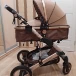Детская коляска новая, Екатеринбург