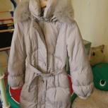 Пальто на пуху Savage, Екатеринбург
