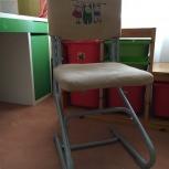 """Продам детский стул для учёбы """"растущий вместе с ребёнком"""", Екатеринбург"""