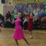 Ищу партнера по бальным танцам для девочки 10-12 лет, Екатеринбург