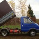 Вывоз мусора газелью: строительный, бытовой, негабаритный, ТБО, Екатеринбург