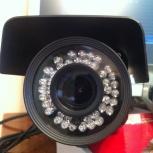 Продам камеру видеонаблюдения, Екатеринбург
