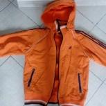 Куртка утепленная с капюшоном, Екатеринбург