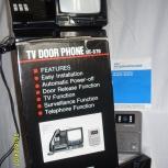 Продам уникальный комплект видео-домофона, Екатеринбург