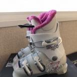 Горнолыжные ботинки Lange, р. 18.0, Екатеринбург