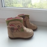 Испанские ботиночки 19 размер, Екатеринбург