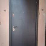 Входная дверь с коробкой, Екатеринбург