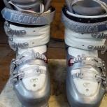 Горнолыжные  ботинки Tecnica comfort fit, Екатеринбург