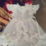 Детское белое платье, Екатеринбург