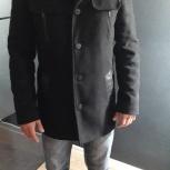 Утепленное пальто из текстиля, Екатеринбург