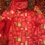 Продам костюм на девочку ICEPEAK, Екатеринбург