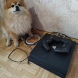 Playstation 4 1 Tb 2 джойстика, Екатеринбург