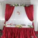 Оформление свадеб,декор, Екатеринбург