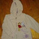 Курточка для девочки весна-лето, Екатеринбург