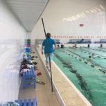 Оздоровительное плавание для детей, Екатеринбург