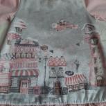 Утепленное платье р.86-92, Испания, Екатеринбург