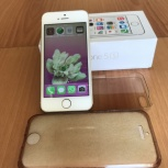 Продам IPhone 5s 32 gb gold, Екатеринбург