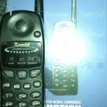 Радиотелефон SENAO-258 В плюс (SN-358), Екатеринбург