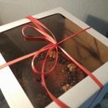 Домашние торты, печенье, вафли, пирожное на заказ, Екатеринбург