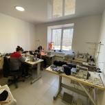 Швейный цех принимает заказы массовка, Екатеринбург