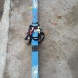 Лыжи детские, Екатеринбург