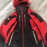 Продам горнолыжную куртку Descente, Екатеринбург